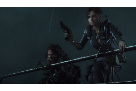 Resident Evil: Revelations and Revelations 2 coming to ...