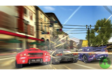 Burnout Legends PSP Game Download | Best Game You Need For ...