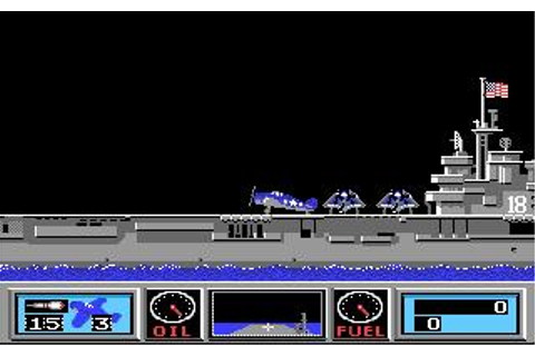 Wings of Fury Download (1989 Arcade action Game)