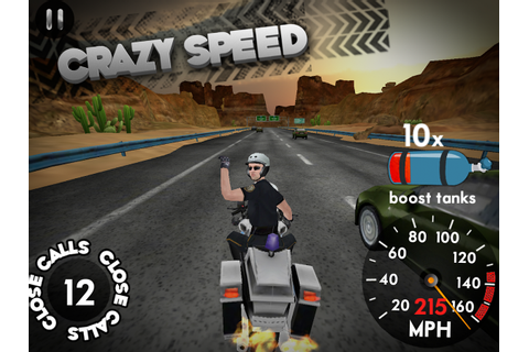 Highway Rider - Android Apps on Google Play