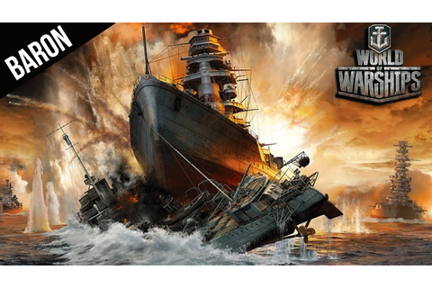 World of Warships - My BEST Game Ever! Absolute Massacre ...