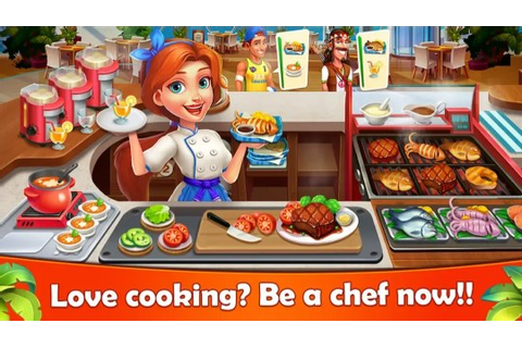 Best Cooking Games: 12 Best Restaurant Games For Android ...