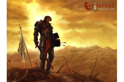Download Crusaders: Thy Kingdom Come Full PC Game