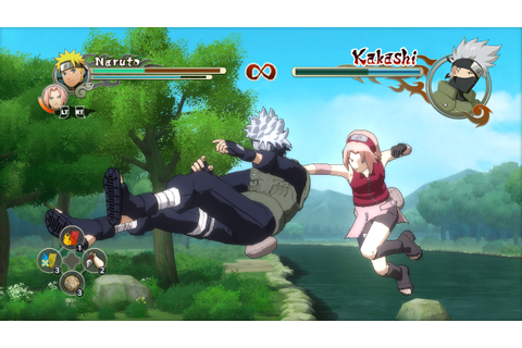 Naruto Shippuden Ultimate Ninja Storm 2 – Review (Xbox 360 ...