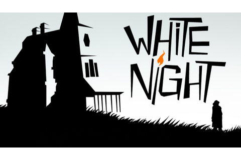 White Night Game Review - All style Little Substance ...