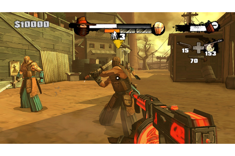 Amazon.com: Red Steel 2: Video Games