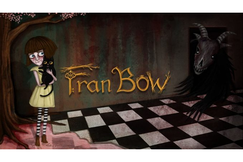 Fran Bow Full Free Game Download - Free PC Games Den