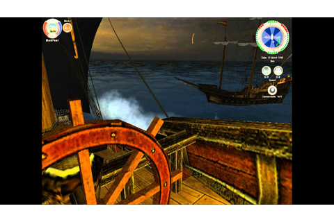Age of Pirates Caribbean Tales Gameplay - YouTube