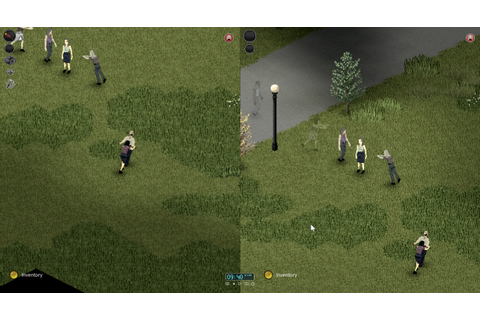 Project Zomboid torrent download Build 40.43 - latest version