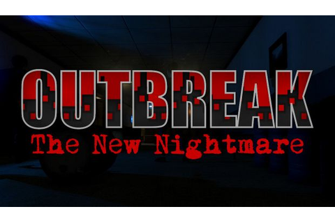 Outbreak: The New Nightmare Torrent « Games Torrent
