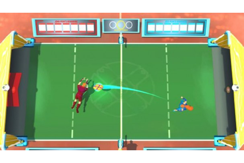 Gyrodisc Super League Game Free Download - IGG Games