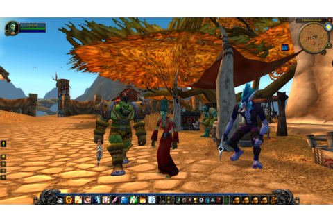 World of Warcraft Classic spacing 'new' content out more ...