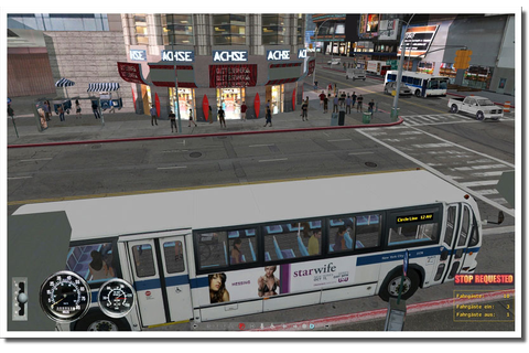 City Bus Simulator 2010 - Full Version Games Download ...