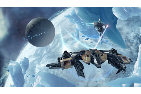 'EVE: Valkyrie' Gets 33% Price Cut Across All Headsets ...