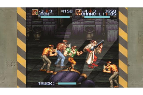 Iron Commando - Koutetsu no Senshi Game Free Download ...