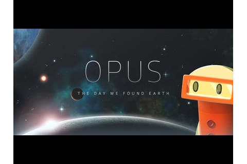 OPUS: The Day We Found Earth - Official Trailer - YouTube