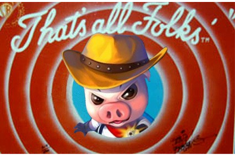 DS Fanboy Review: Barnyard Blast: Swine of the Night