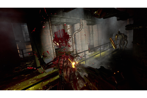 Killing Floor: Incursion (PS4 / PlayStation 4) News ...