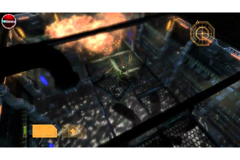 Alien Breed 3 Descent PC Game Full Version Free Download ...