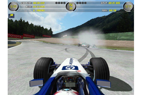 Download F1 Career Challenge (Windows) - My Abandonware