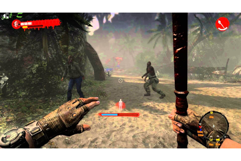 Dead Island Riptide PC Game All DLCs Free Download