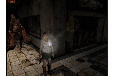 Software & Games: Silent Hill 3 PC-GAME