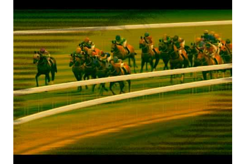 Melbourne Cup Challenge aka Frankie Dettori Racing - YouTube