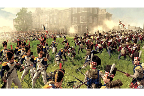 Let's Rank The Total War Games, From Best To Worst ...
