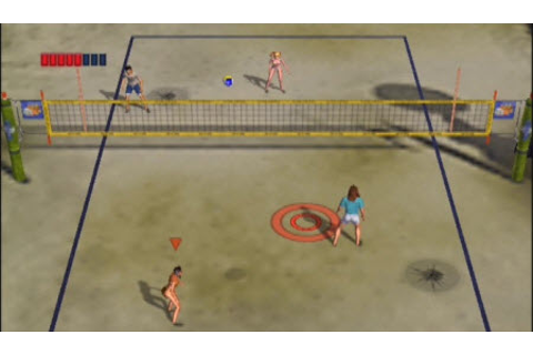 Volleyball Game - Online Fun Stuff for Volleyball Enthusiasts