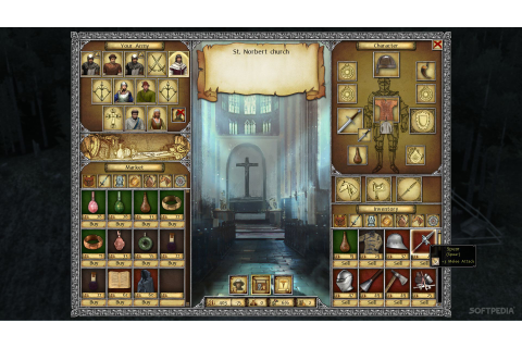 Legends of Eisenwald Review (PC)