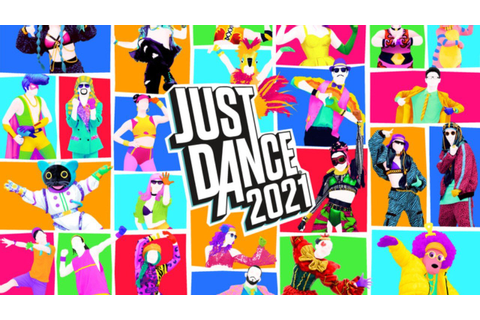 Just Dance 2021 Announced For Switch, Launches This ...