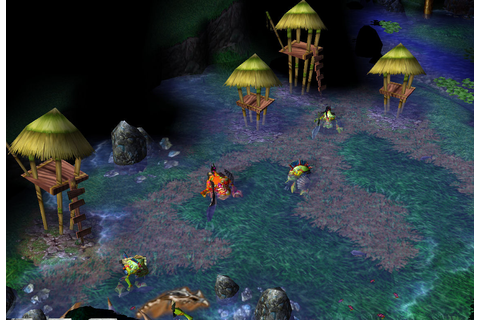 Warcraft III – In Search of the Pre-History of WoW | The ...