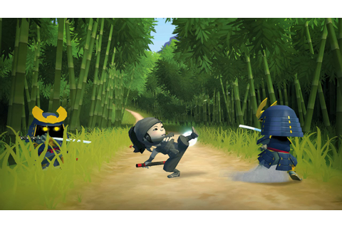 Mini Ninjas Game - Free Download Full Version For Pc