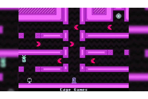 VVVVVV - Indie Games Searchlight - YouTube