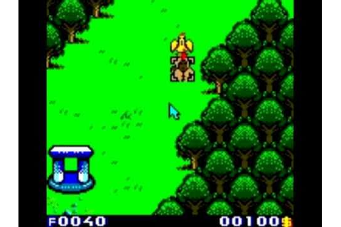 Classic Game Gems: Warlocked 15 Minutes Game Play - YouTube