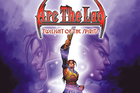 Arc the Lad is the next PS2 game to launch on PS4 - Polygon
