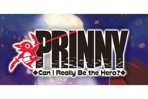 Prinny: Can I Really Be the Hero? - PSP - NB Reviews