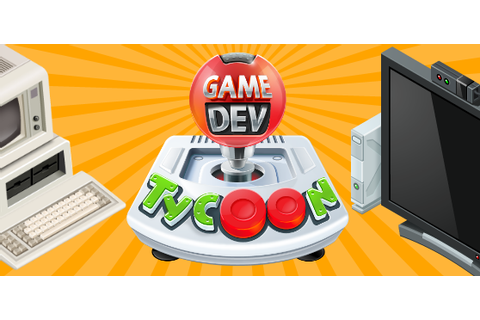 Mobile Game of the Week - Game Dev Tycoon