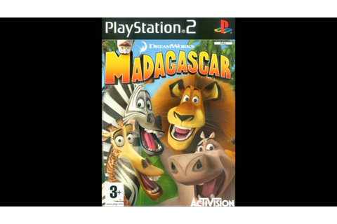 Madagascar The Game Music - Back to the Beach ~Hub~ - YouTube