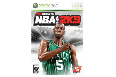 NBA 2K9 Xbox 360 Game - Newegg.com