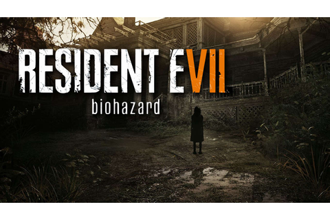 Resident Evil 7: Biohazard Cloud Version to be Released on ...
