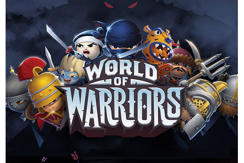 World of Warriors: Duel | MMOHuts