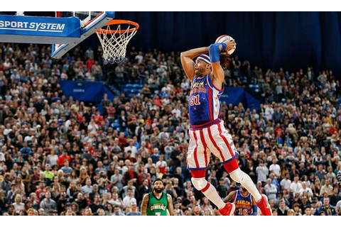 Discount Tickets to the Harlem Globetrotters Game at the ...