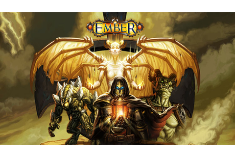 Ember - Free Full Download | CODEX PC Games