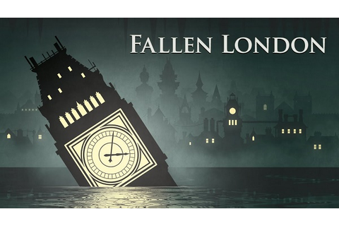 Fallen London Released for iOS - The Gazette Review