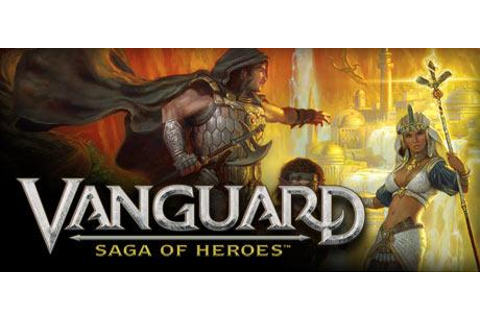 Vanguard Saga of Heroes System Requirements - System ...