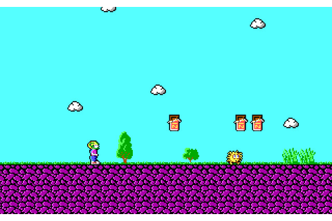"Commander Keen in ""Invasion of the Vorticons"": Episode ..."