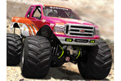 Monster Truck Games - Play Free Online Monster Truck Games
