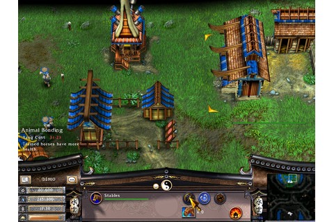 Download Battle Realms (Kenji) PC Games Full Version For ...