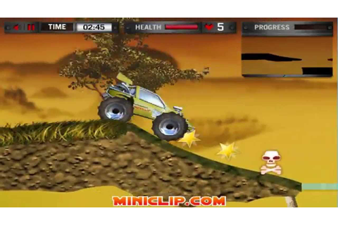 Dune Buggy- Full Gameplay Episodes Incrediple Game 2014 ...